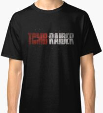 Tomb Raider 2018 Classic T-Shirt
