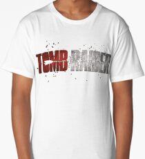 Tomb Raider 2018 Long T-Shirt