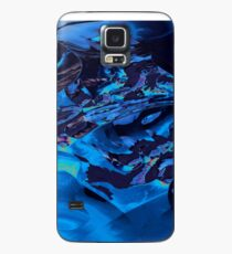 Looks like the Ocean has Secrets Case/Skin for Samsung Galaxy