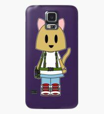 Aliens Cat Ripley Case/Skin for Samsung Galaxy