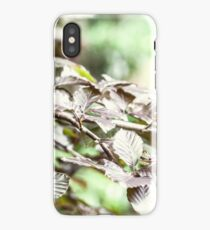 Forest Piece  iPhone Case/Skin