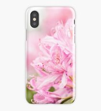 Soft Pink iPhone Case/Skin