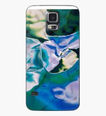 It looks like a Frozen Forest Case/Skin for Samsung Galaxy