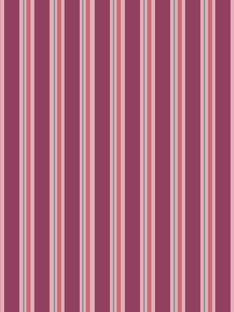 Paper Moon Stripe by MeredithWatson