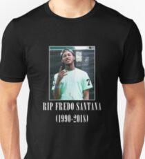 RIP Fredo Santana (1990-2018) Unisex T-Shirt