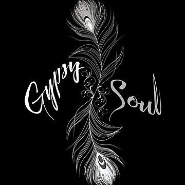 Gypsy Soul by trueblue2