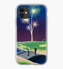New Year iPhone Case