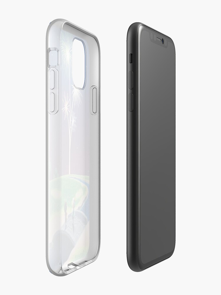 Alternate view of New Year iPhone Case & Cover