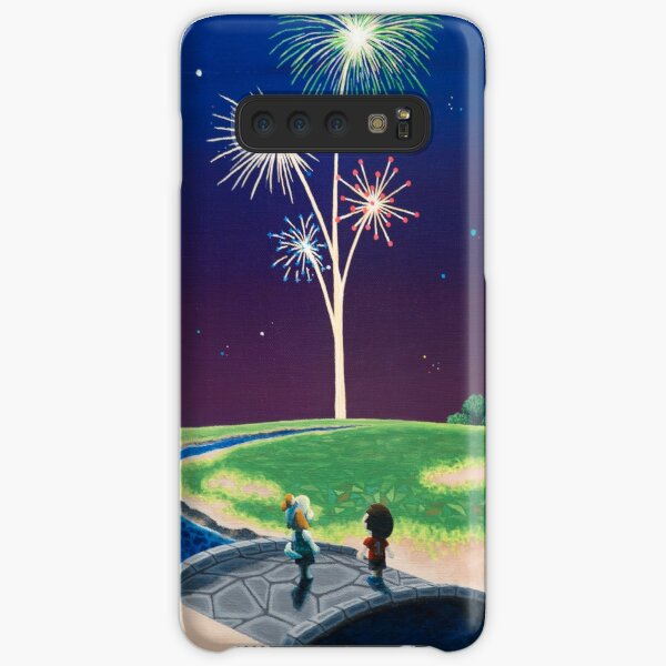New Year Samsung Galaxy Snap Case