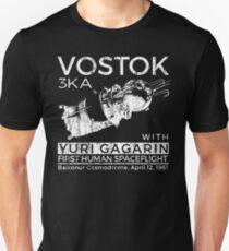 Vostok 3KA Unisex T-Shirt
