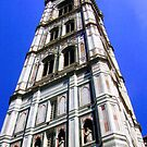 Giotto's Bell Tower by Chelsea Brewer