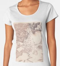 The Cottage Women's Premium T-Shirt