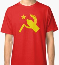 Red Tag Classic T-Shirt