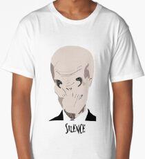 Vector Silence Long T-Shirt