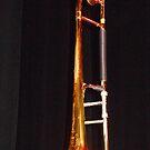 Trombone von BlueMoonRose