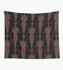 Soul Edge 4 Wall Tapestry