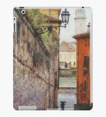 Verona, Italy iPad Case/Skin