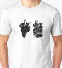 Heat - Heist T-Shirt