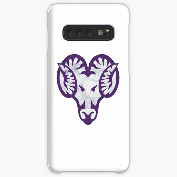 Marble West Chester University Ram Samsung Galaxy Snap Case