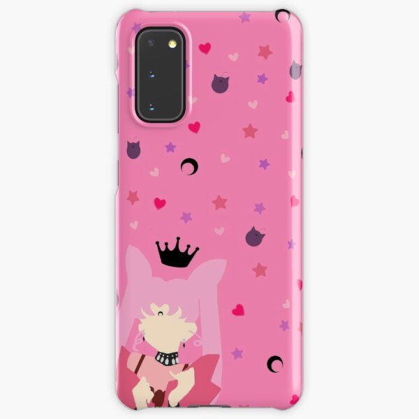 The Queen of Darkness Samsung Galaxy Snap Case