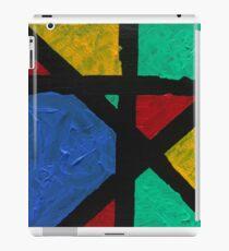 Texture iPad Case/Skin