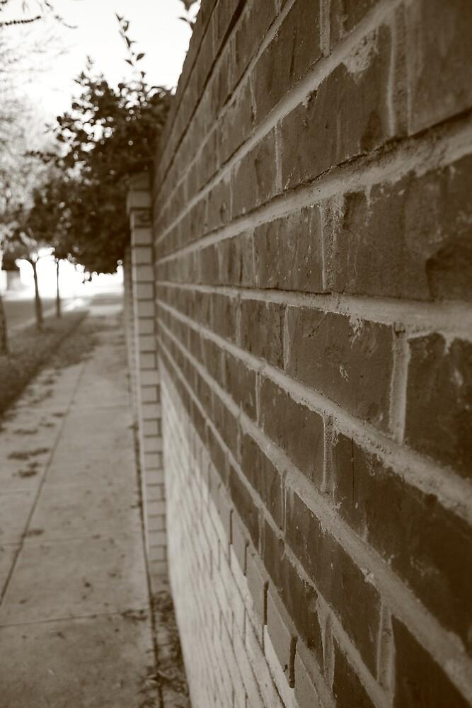 Pathway To Tomorrow by Rebecca Leonard