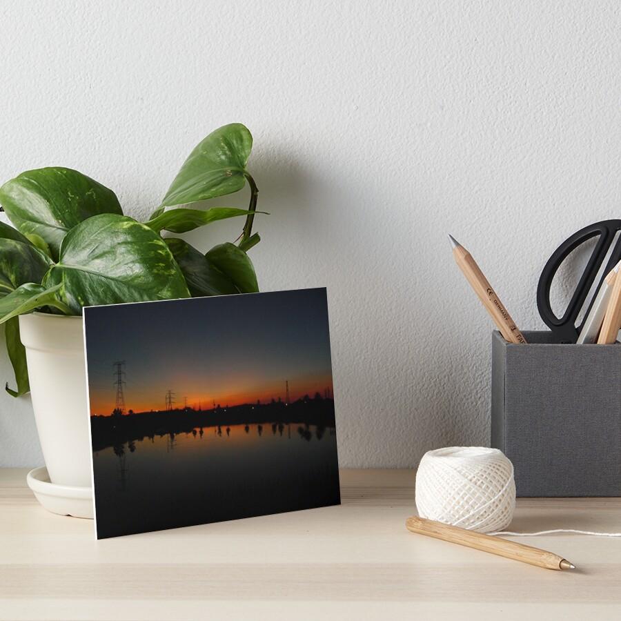 My Favorite Sunset by xvrvmo
