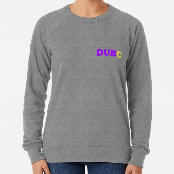 DUBC West Chester University Lightweight Sweatshirt
