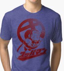 Suppaman Tri-blend T-Shirt