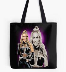 Nattie (2) Tote Bag