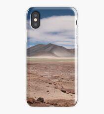 South America Trip 20 iPhone Case/Skin