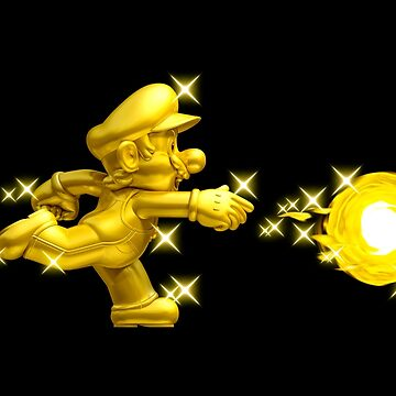 Golden Fireball by solnoirstudios