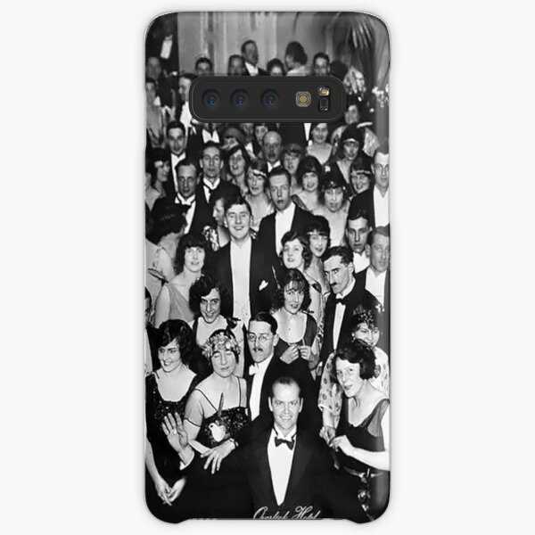 Overlook Hotel 1921 Samsung Galaxy Snap Case