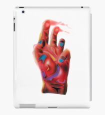 Energy Touch iPad Case/Skin