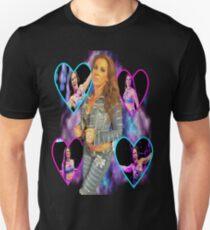 Mickie James (11) Unisex T-Shirt