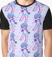ashie Graphic T-Shirt