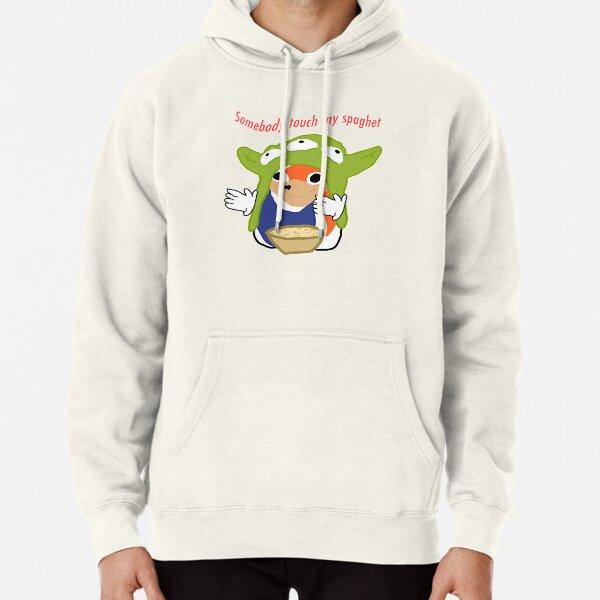 Katie P Hunt Logan Paul Logang Mens Hoodies Hoodie with Pocket Sweatshirt White