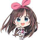 SD Kizuna Ai - Virtual Youtuber by Chorvaqueen