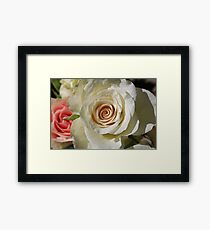 Find Your Peace Framed Print