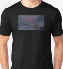 Frostfoot Lodge Unisex T-Shirt