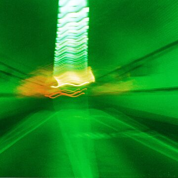 London Tunnel 1999 by yaytractor