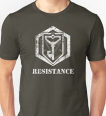 RESISTANCE - Ingress T-Shirt