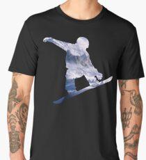 Snowboard  Men's Premium T-Shirt