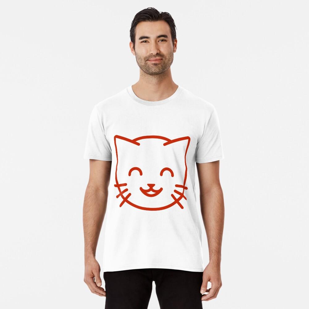 relax kitty Premium T-Shirt