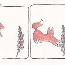 foxglove by tsfnis