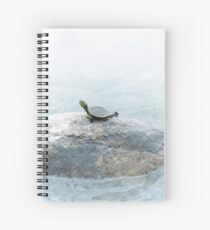 Youth, Longevity, and Well-Being Spiral Notebook
