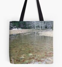 """""""Sweets Field"""" Tote Bag"""