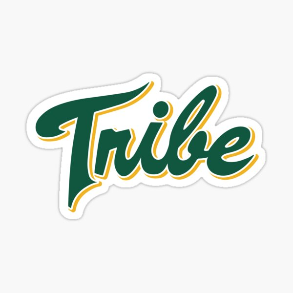 W&M Tribe Logo Sticker