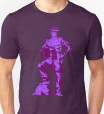 Purp Unisex T-Shirt