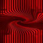 red lines... by wiercipietas